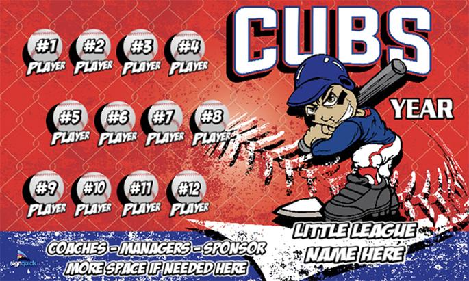 cubs-littleleaguebaseballbanner-swingtothefences.jpg